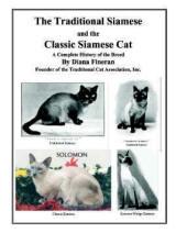 FREE North American Traditional Siamese Breeders List of TCA, Inc